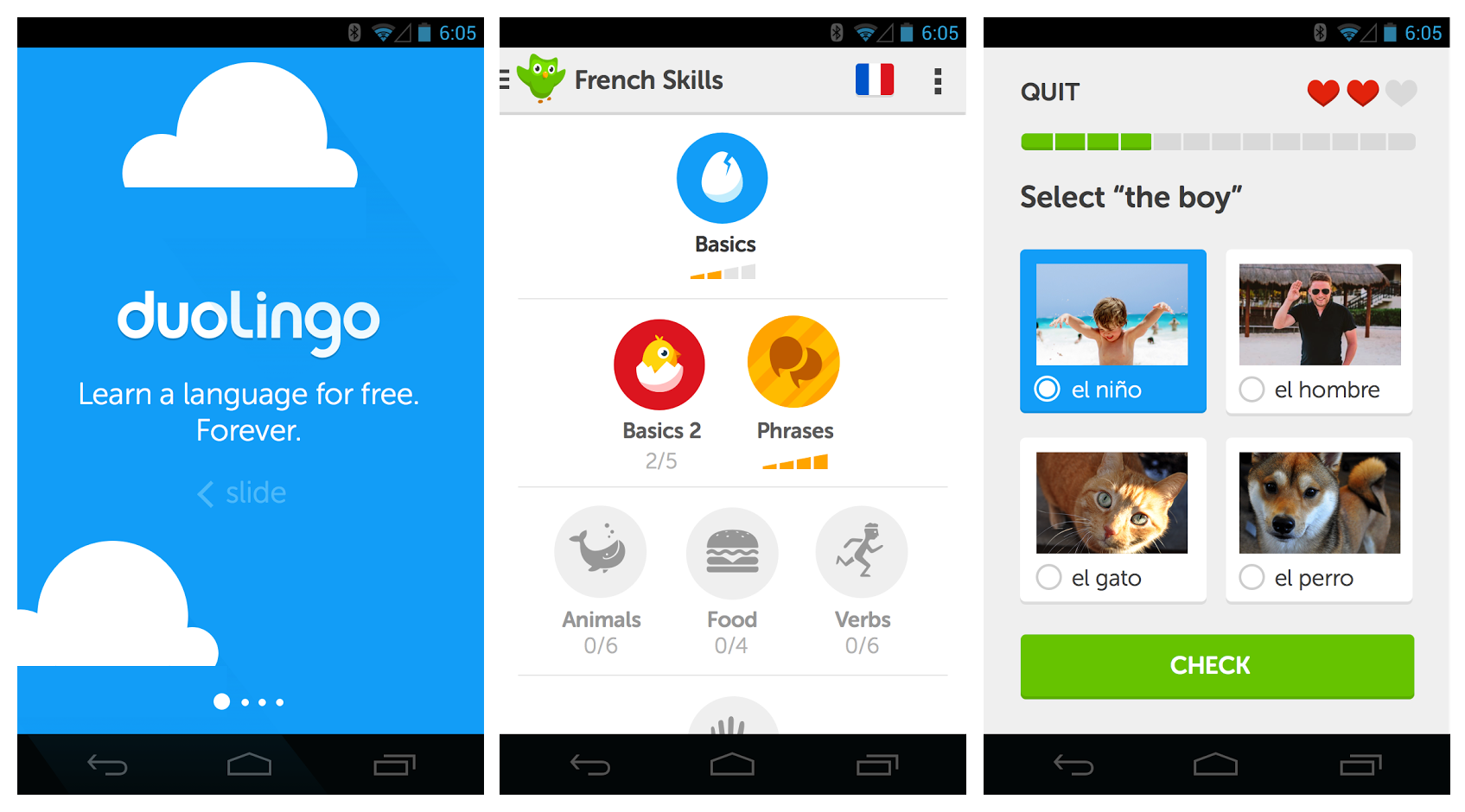 Duolingo 4.78.2 Apk + Mod [Unlocked] for Android Download