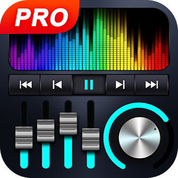 KX Music Player Pro v1.9.0 [Paid] Apk Latest Free Download KX Music Player Pro Full Unlocked is a standout amongst the best music players for the Android working framework which discharged by KX group on the Google Play advertise. KX Music Player Pro Full Unlocked has a programmed and graphical equalizer to give you full control on active sound. One of the top highlights that grab the eye of clients in the primary run experience is the basic player and backing for an assortment of sound configurations. Interface your earphones to your Android gadget and appreciate a definitive in yield sound.The most professional Music Player designed for music enthusiasts.Using the professional audio decoding technology to make the music be played perfect realization of high-fidelity playback. And, The most professional innovative equalizer to help you adjust your own music exclusive. KX Music Player Crack Features: Five rings Equalizer Bass Boost impact Virtualizer effect Reverberation (Small Space, Moderate Room, Large Room, Moderate Hall, Big Hall, Plate) Media volume controller Stereo led VU meter 3D Surround Sound 17 Kinds of pre-set music tone to your pick Music surround right and left Notification Reputation service: display album art, artist and name, play/pause. Support buttons cans or one button Headset Support. Leave your telephones. Shuffle/repeat Publish Song from sdcard Edit playlist KX Music Player New Featurs: Fixed the notification Insert direct associations and download album artwork Optimized the Notification pub Adds various operational purposes to the tune in playback port. Repair bugs in user comments How to Install/ Crack? Download APK On your Android phone, go to settings > security > allow unknown source Install Done!