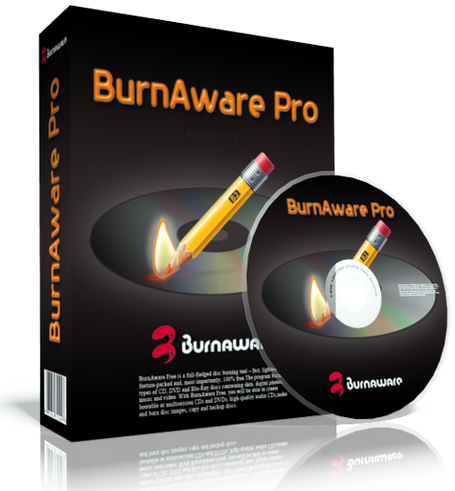 Burnaware Professional Crack 14.0 with Serial Key [Latest] Download